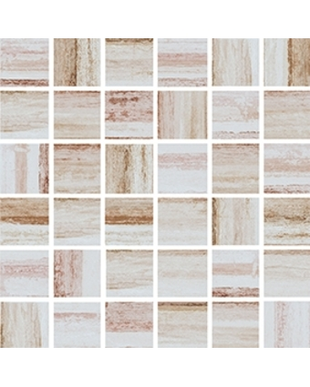 ДЕКОР CERSANIT MARBLE ROOM MOSAIC LINES 20*20