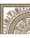 ПЛИТКА GOLDEN TILE Meander rosette підлога  40х40